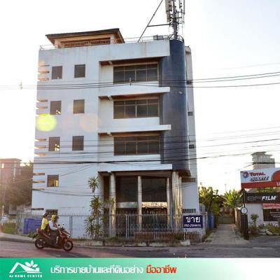 อาคาร 15000000 นนทบุรี เมืองนนทบุรี ตลาดขวัญ